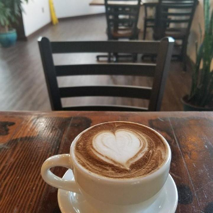 Broadfork Cafe