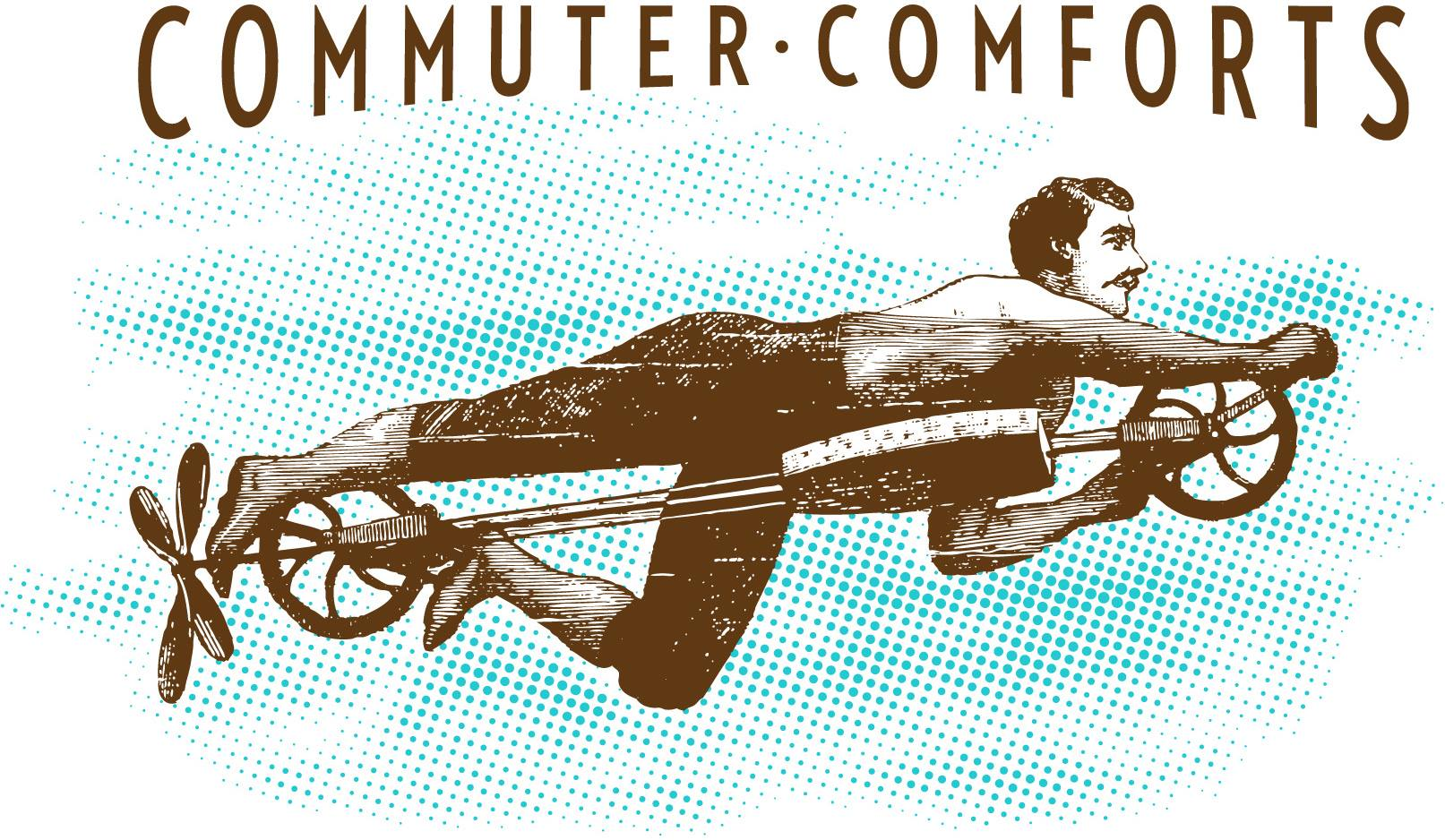 Commuter Comforts