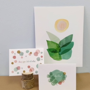 doodle bird design + gifts