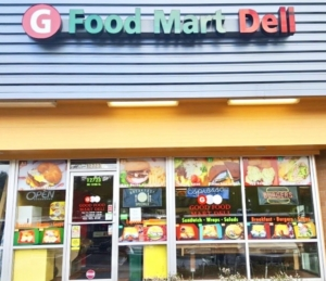 G Food Mart & Deli