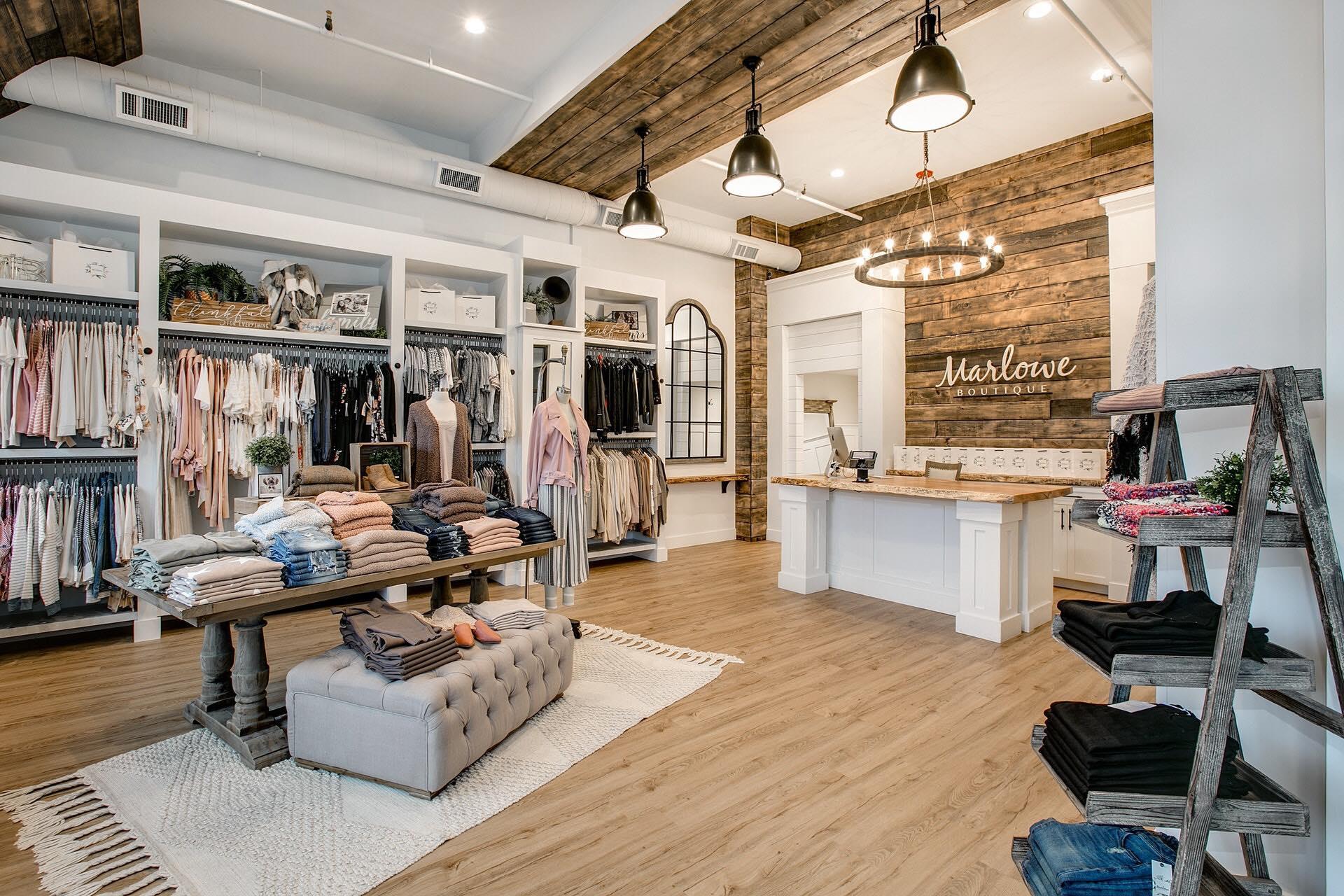 Marlowe Boutique