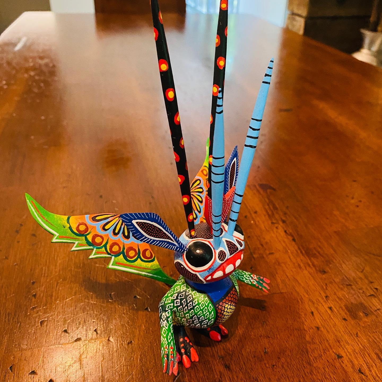 Milagros Mexican Folk Art