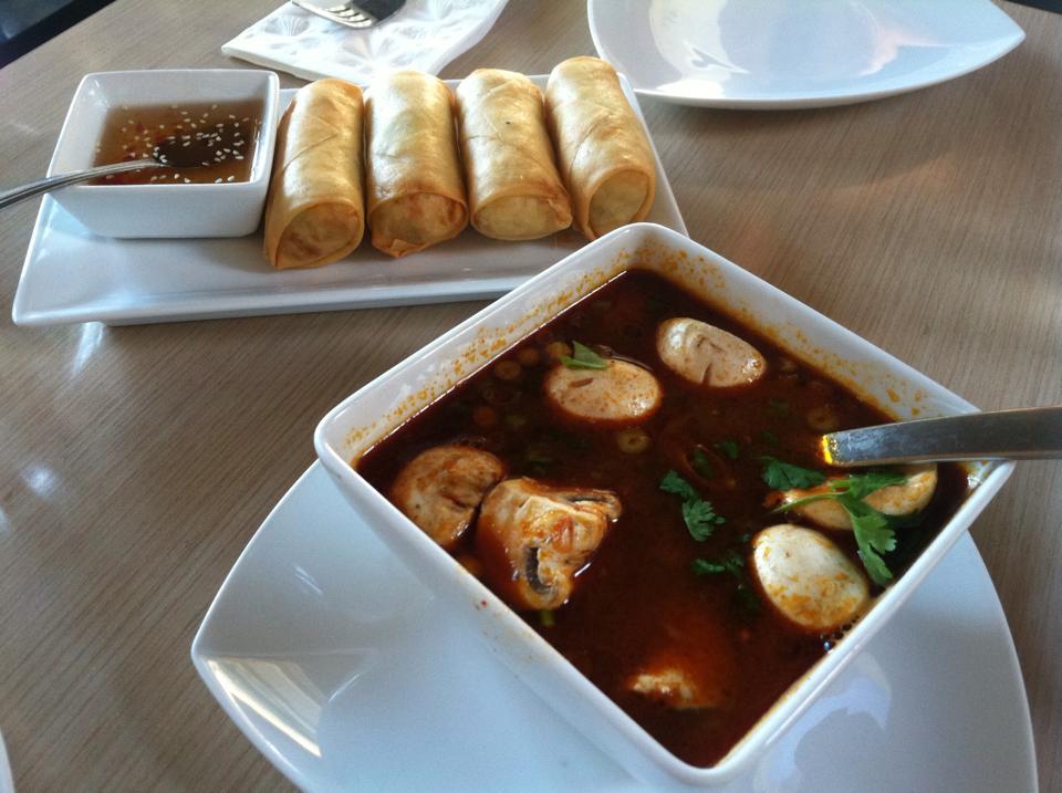 Naam Thai Cuisine