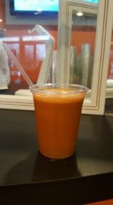 Organic Juice Bar & Gyro's