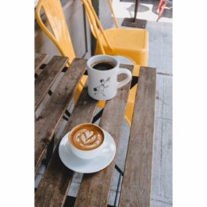 Porchlight Coffee & Records