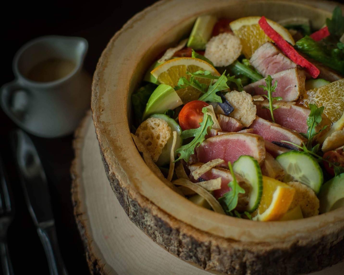 Sing Tong Thai Cuisine