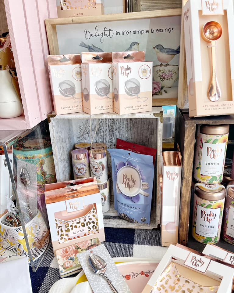 Sparkle Gifts & Whatnots