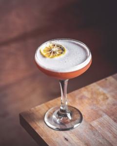 Stampede Cocktail Club