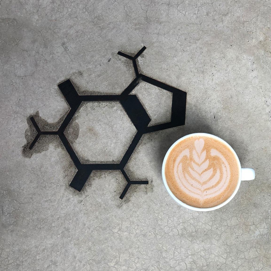 urban COFFEE lounge