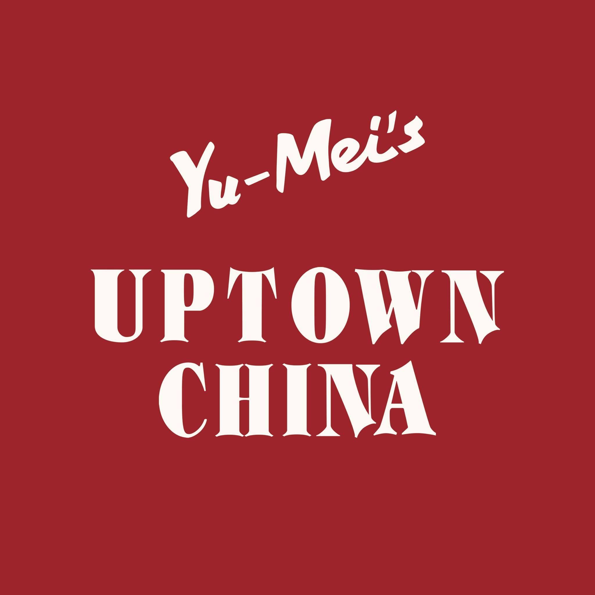 Uptown China