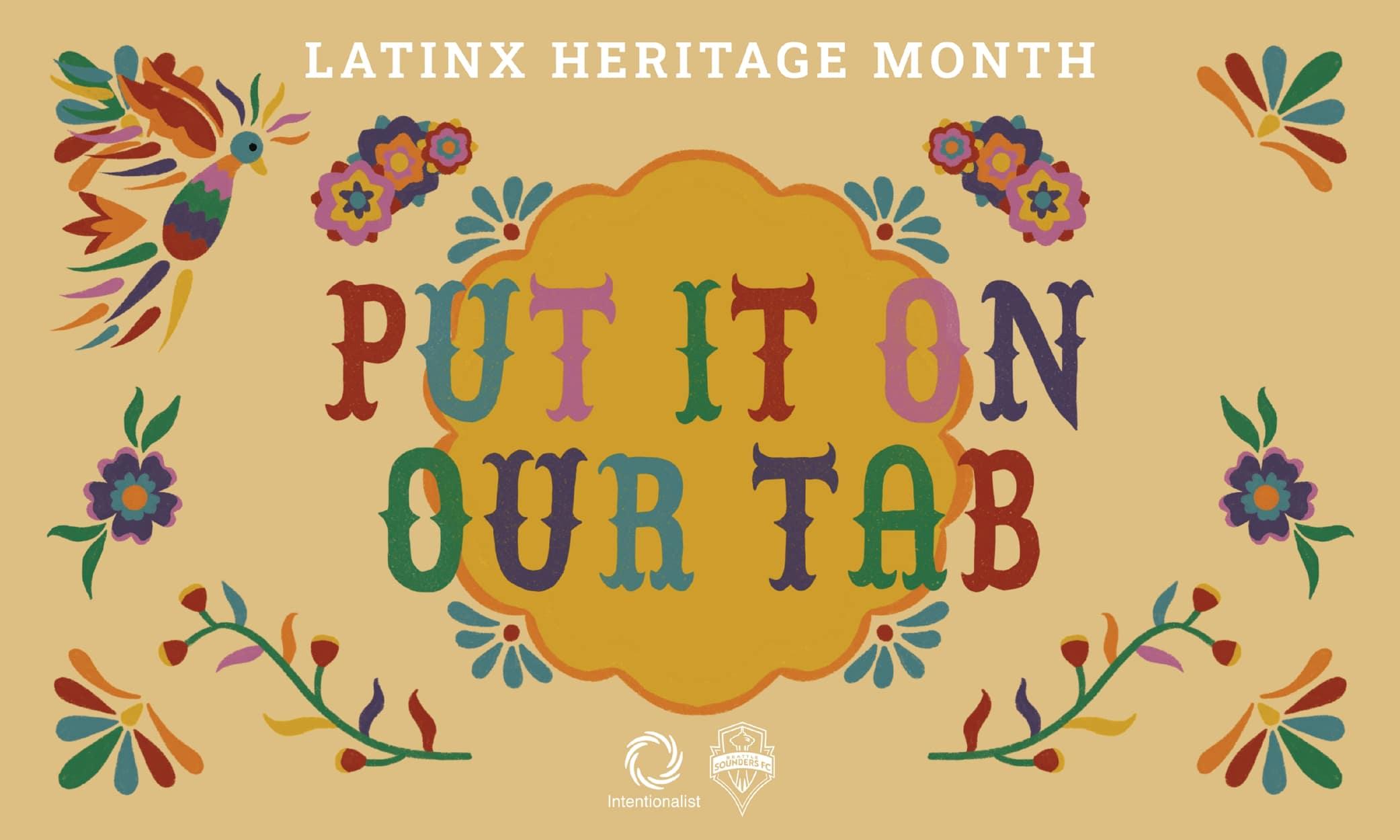 Latinx Tab