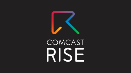 Comcast RISE 500 x 300