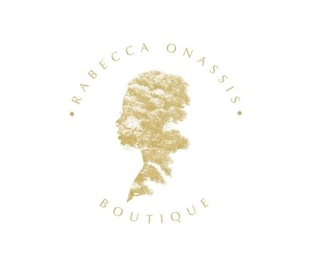 Rabecca Onassis Boutique Gift Certificate logo