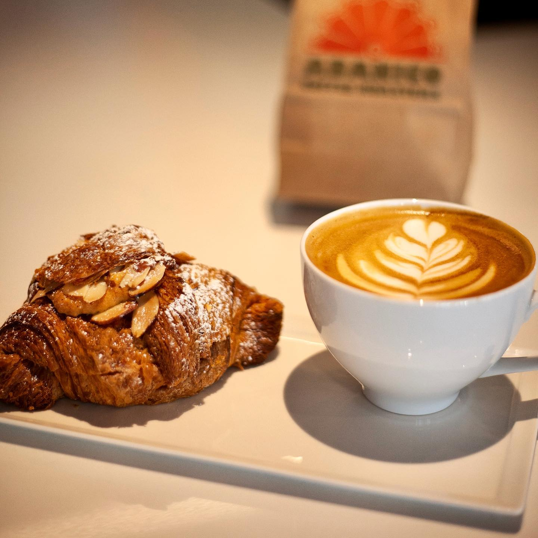 Abanico Coffee Roasters