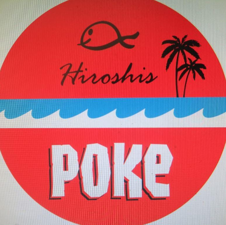 Hiroshi's Poke