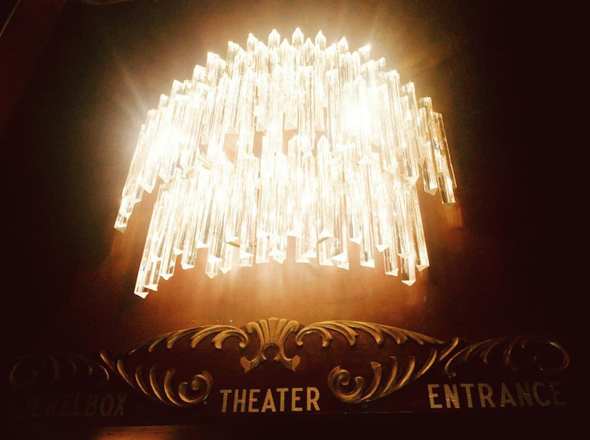 Jewelbox Theater