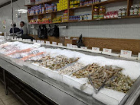 King Fish Market