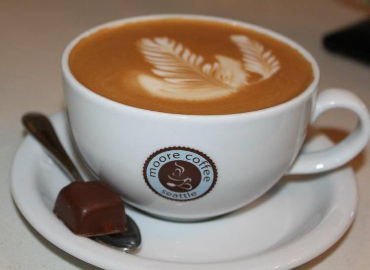 Moore Coffee