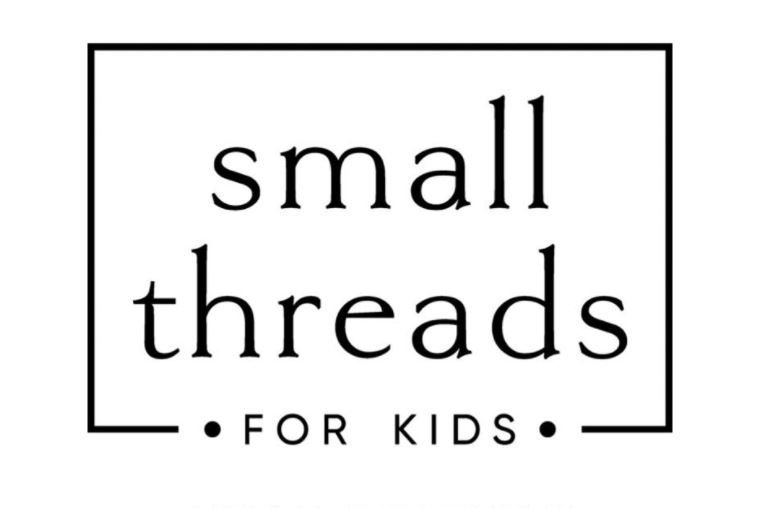 Small Threads for Kids