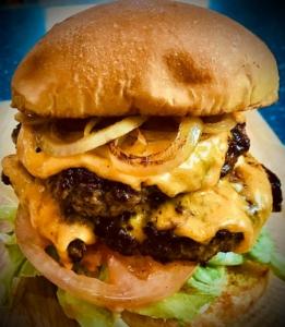 So-Cal Burgers