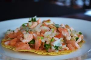 Tacos Guaymas
