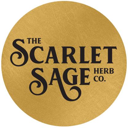 The Scarlet Sage
