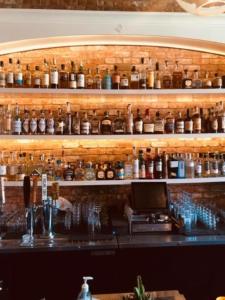 Wakefield Bar