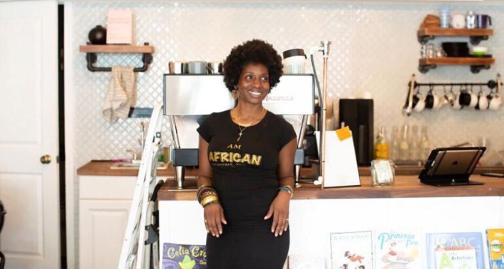 Kalima DeSuze's Favorite Brooklyn Small Businesses
