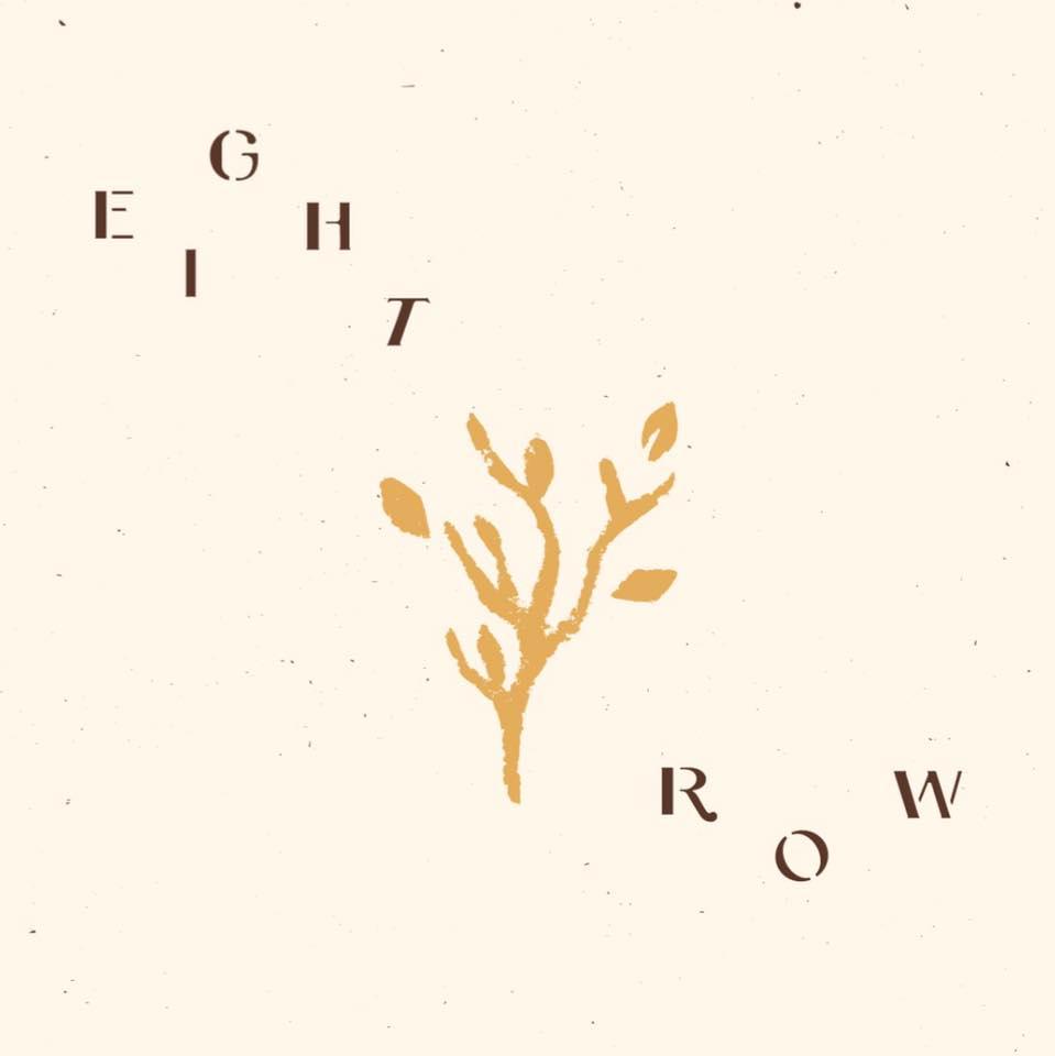 Eight Row